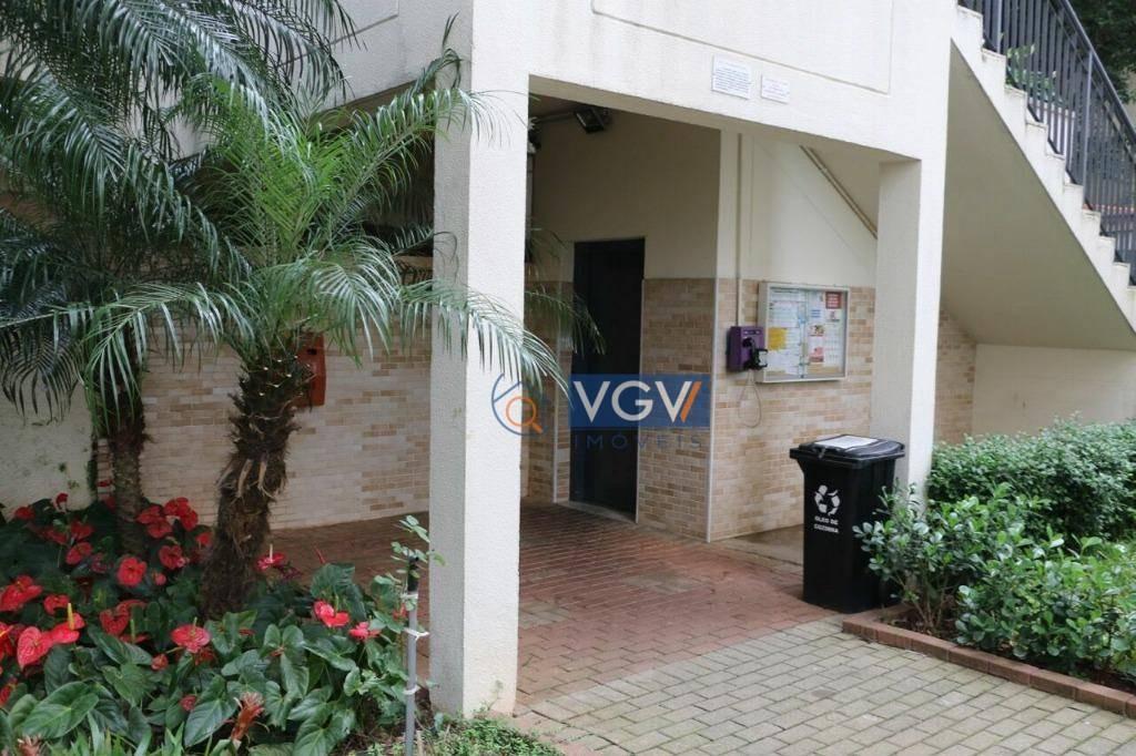 apartamento com 2 dormitórios à venda, 48 m² por r$ 318.000,00 - ipiranga - são paulo/sp - ap2840