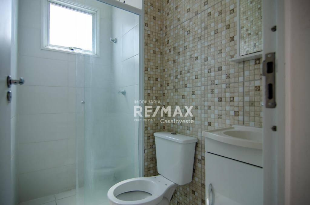 apartamento com 2 dormitórios à venda, 49 m² por r$ 176.000,00 - vila ester - carapicuíba/sp - ap0129