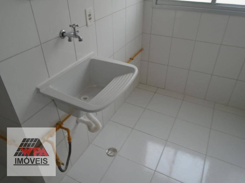 apartamento com 2 dormitórios à venda, 49 m² por r$ 186.000,00 - jardim bela vista - americana/sp - ap1160