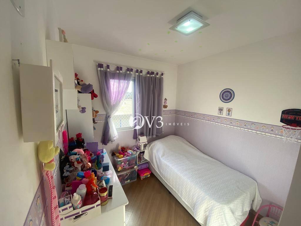 apartamento com 2 dormitórios à venda, 49 m² por r$ 270.000,00 - vila carrão - são paulo/sp - ap0081
