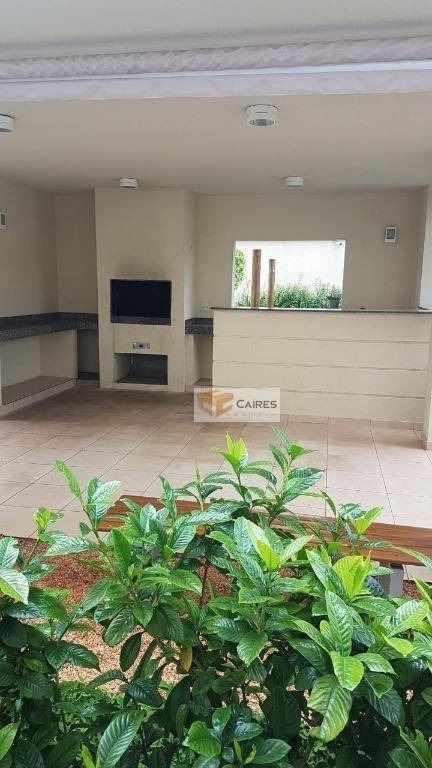 apartamento com 2 dormitórios à venda, 49 m² por r$ 279.000,00 - vila industrial - campinas/sp - ap4988