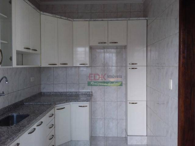 apartamento com 2 dormitórios à venda, 50 m² por r$ 155.000,00 - jardim caçapava - caçapava/sp - ap3247