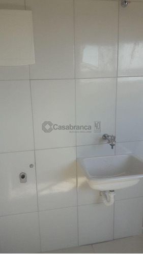 apartamento com 2 dormitórios à venda, 50 m² por r$ 167.000 - jardim simus - sorocaba/sp - ap5484