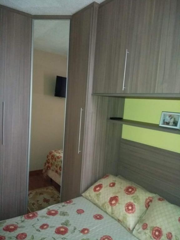 apartamento com 2 dormitórios à venda, 50 m² por r$ 175.000 - jardim presidente dutra - guarulhos/sp - ap5258