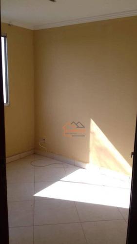 apartamento com 2 dormitórios à venda, 50 m² por r$ 180.000,00 - itaquera - são paulo/sp - ap0089