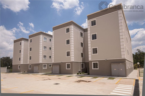 apartamento com 2 dormitórios à venda, 50 m² por r$ 210.000 - alto da boa vista - sorocaba/sp - ap7088