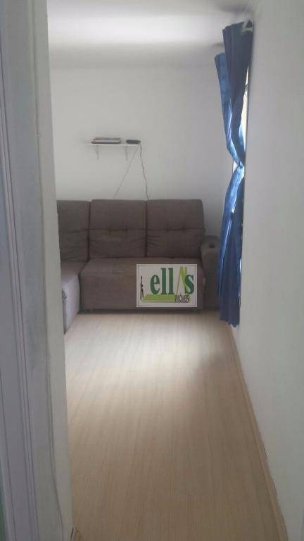 apartamento com 2 dormitórios à venda, 50 m² por r$ 220.000 - vila silva ribeiro - carapicuíba/sp - ap0388