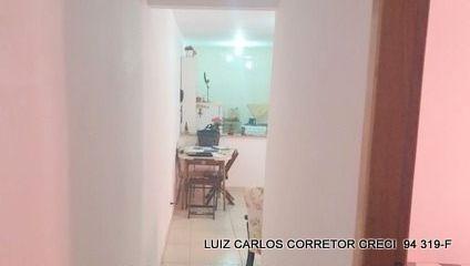 apartamento com 2 dormitórios à venda, 50 m² por r$ 220.000,00 - parque assunção - taboão da serra/sp - ap0011