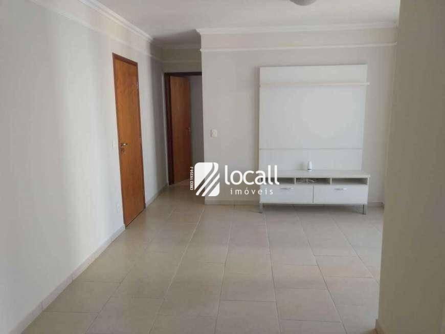 apartamento com 2 dormitórios à venda, 50 m² por r$ 240.000 - bom jardim - são josé do rio preto/sp - ap1759