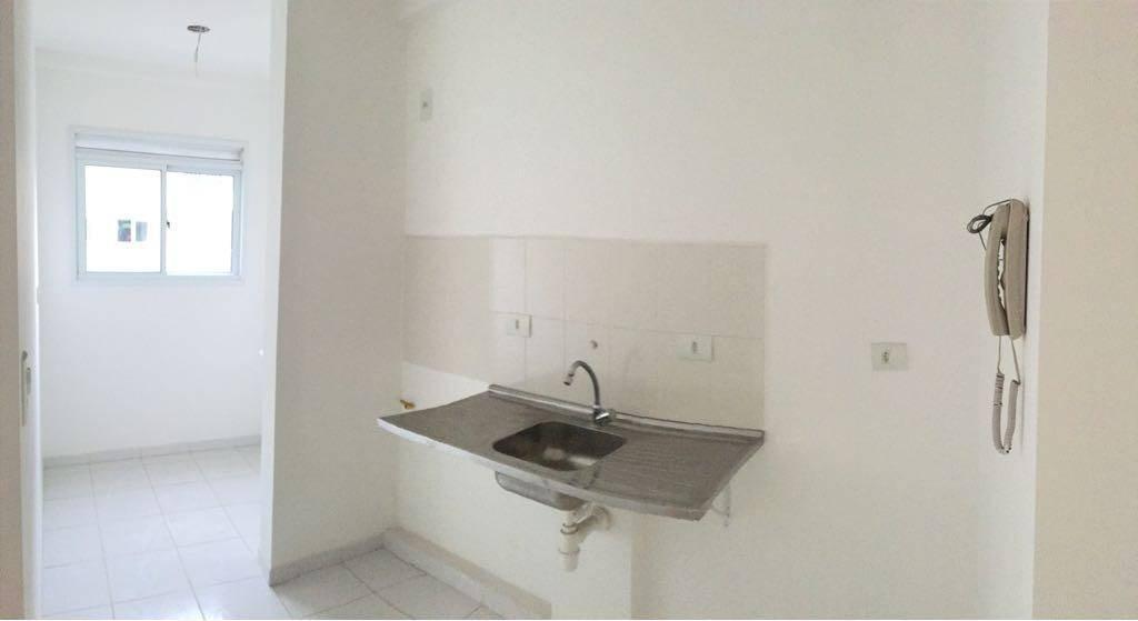 apartamento com 2 dormitórios à venda, 50 m² por r$ 244.000 -vila augusta  - guarulhos/sp - ap1128