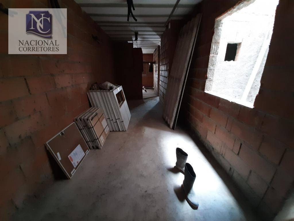 apartamento com 2 dormitórios à venda, 50 m² por r$ 260.000 - vila camilópolis - santo andré/sp - ap9856