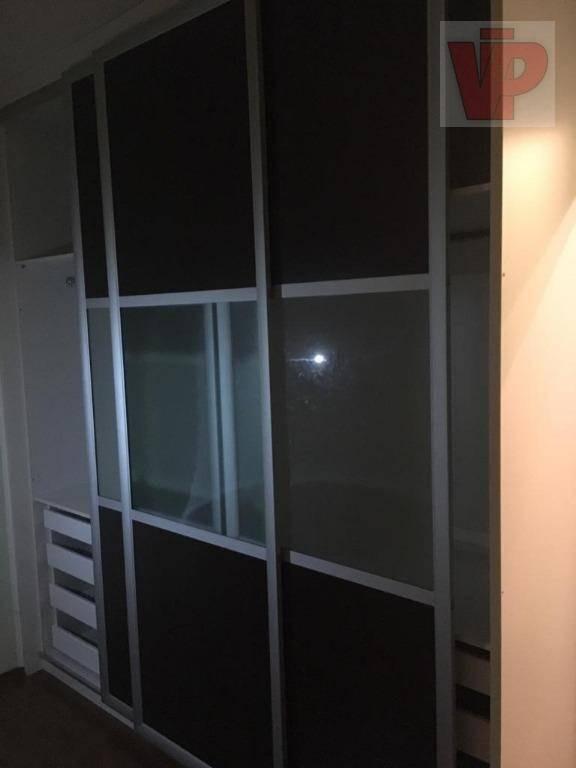 apartamento com 2 dormitórios à venda, 50 m² por r$ 300.000 - vila independência - são paulo/sp - ap3793