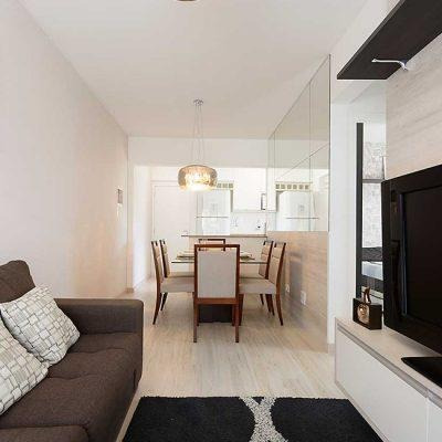 apartamento com 2 dormitórios à venda, 50 m² por r$ 370.000 - tatuapé - são paulo/sp - ap19885