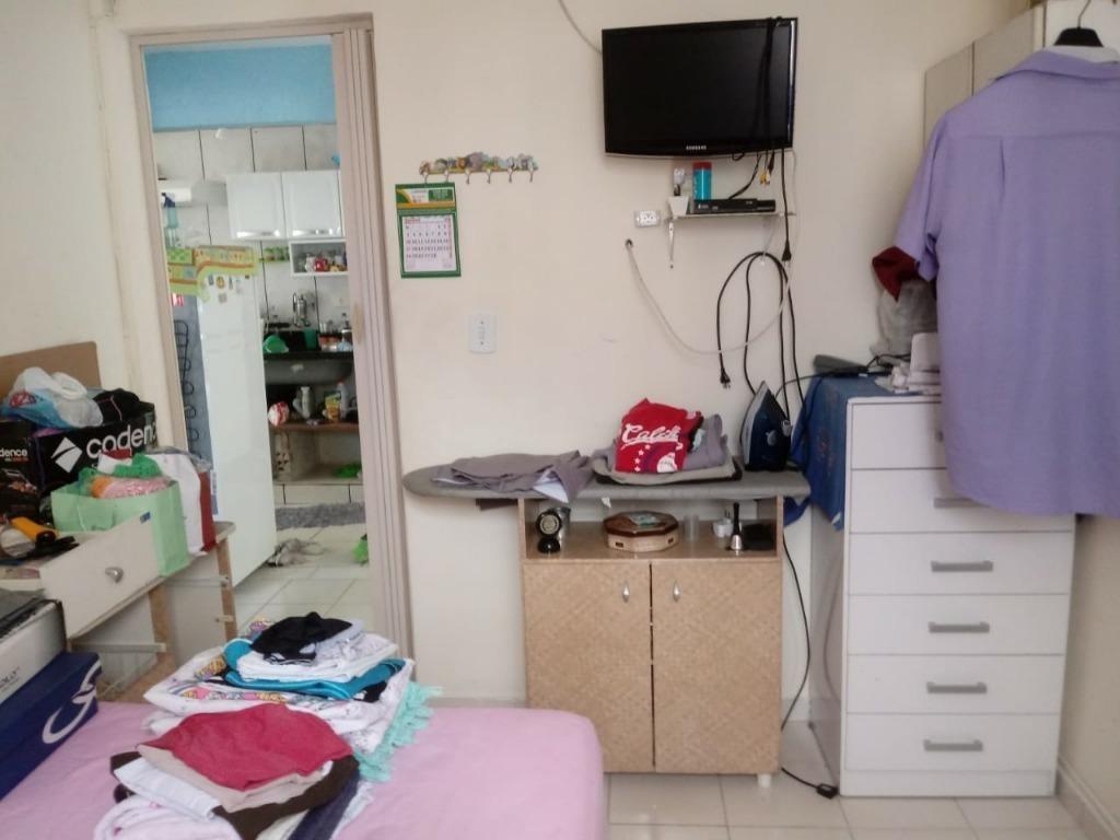 apartamento com 2 dormitórios à venda, 51 m² por r$ 160.000 - jardim presidente dutra - guarulhos/sp - ap5137