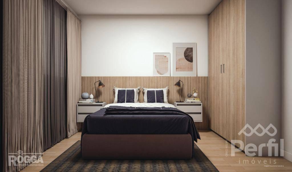 apartamento com 2 dormitórios à venda, 51 m² por r$ 188.404 - saguaçu - joinville/sc - ap0897