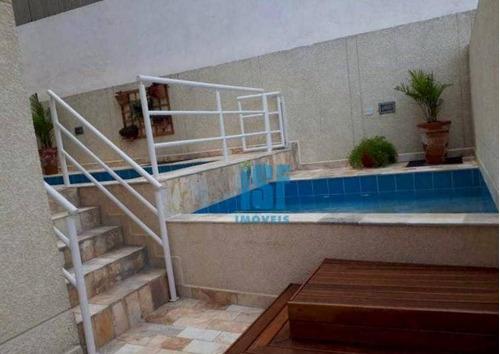 apartamento com 2 dormitórios à venda, 51 m² por r$ 250.000,00 - quitaúna - osasco/sp - ap20662