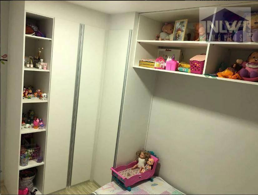 apartamento com 2 dormitórios à venda, 51 m² por r$ 259.700 - vila nova curuçá - são paulo/sp - ap1279
