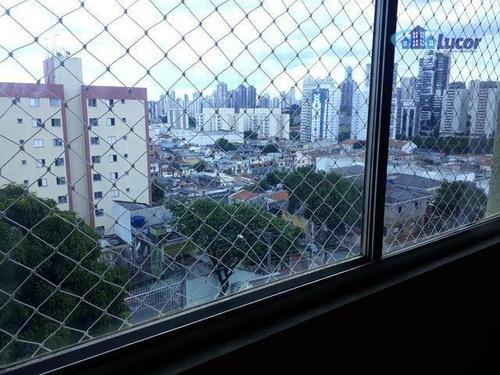 apartamento com 2 dormitórios à venda, 51 m² por r$ 276.600 - vila invernada - são paulo/sp - ap3210