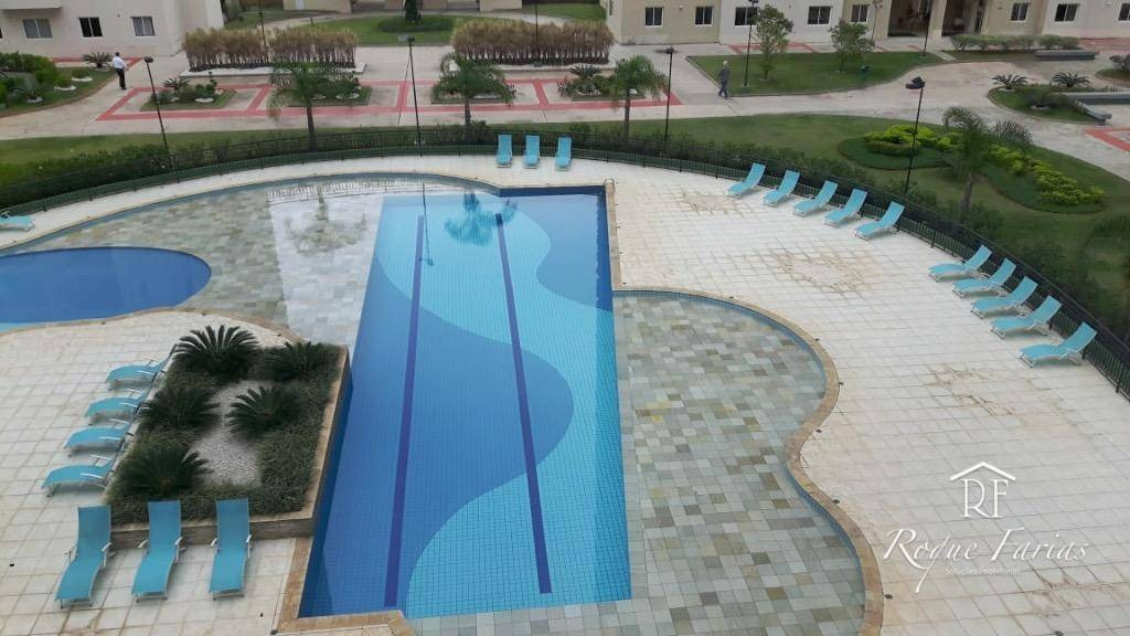 apartamento com 2 dormitórios à venda, 51 m² por r$ 290.000,00 - umuarama - osasco/sp - ap4600