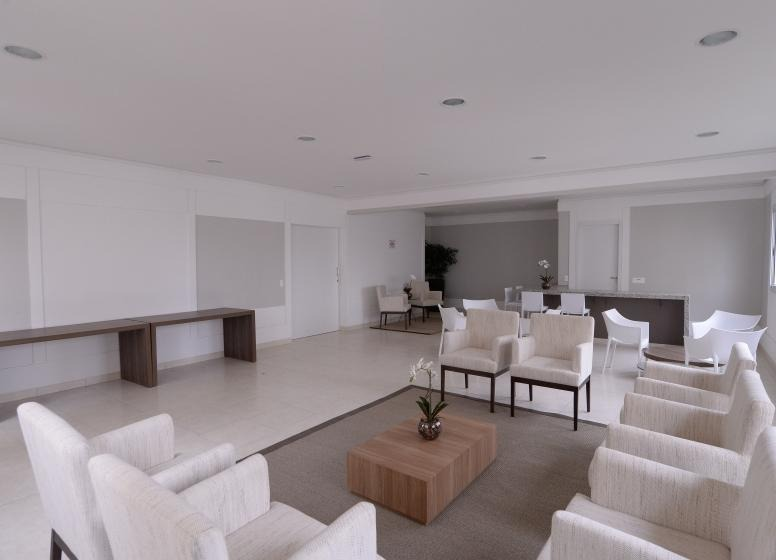 apartamento com 2 dormitórios à venda, 51 m² por r$ 300.000,00 - centro - barueri/sp - ap9717