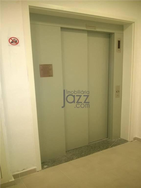 apartamento com 2 dormitórios à venda, 51 m² por r$ 315.000 - condomínio brisa club house - valinhos/sp - ap2087