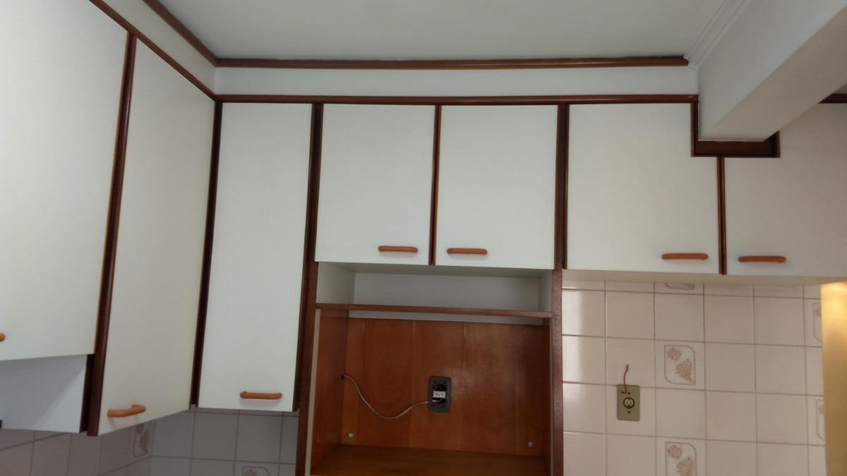 apartamento com 2 dormitórios à venda, 51 m² - vila mendes