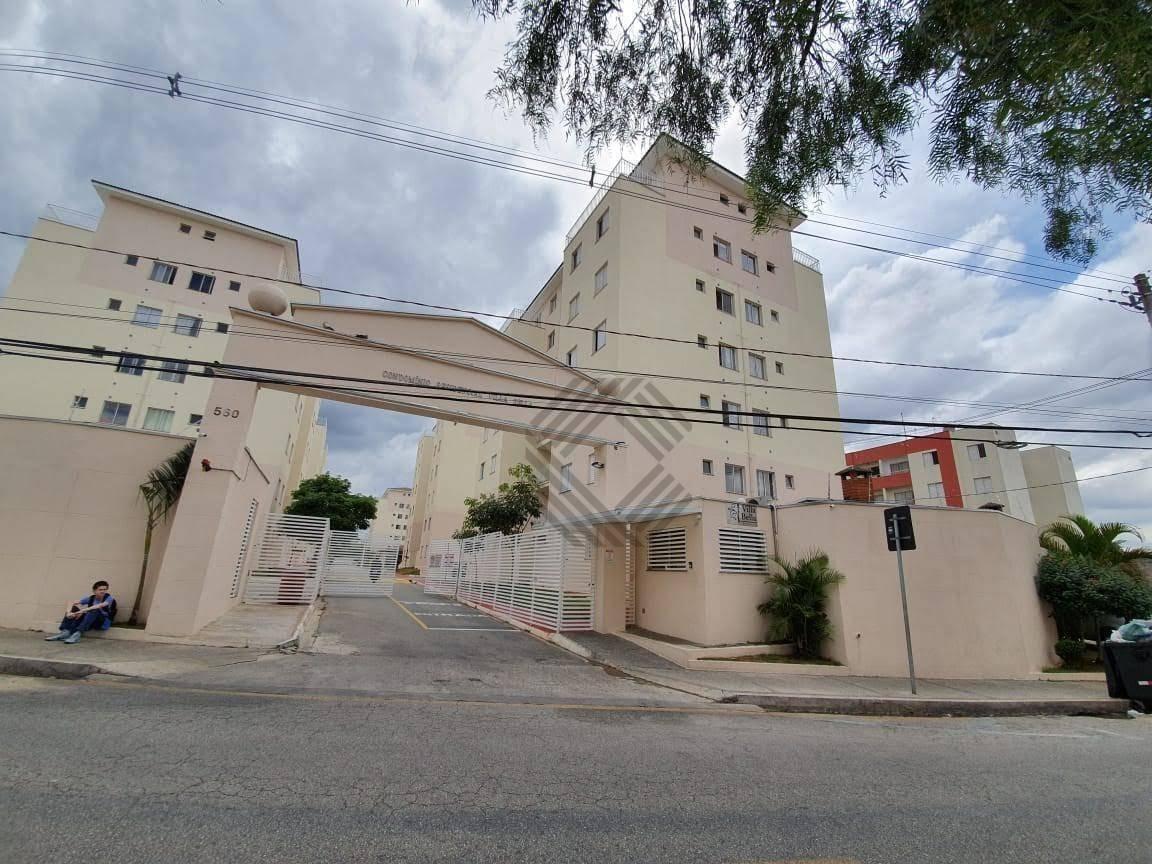 apartamento com 2 dormitórios à venda, 52 m² por r$ 180.000,00 - jardim europa - sorocaba/sp - ap6814