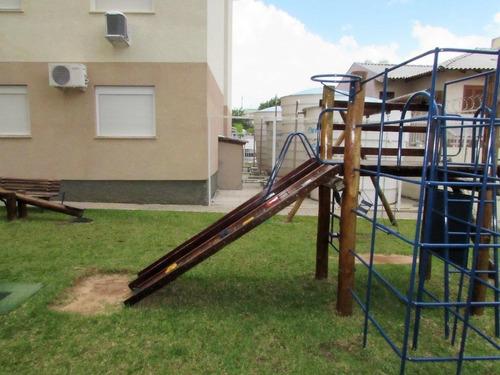 apartamento com 2 dormitórios à venda, 52 m² por r$ 181.100,00 - vila monte carlo - cachoeirinha/rs - ap0296