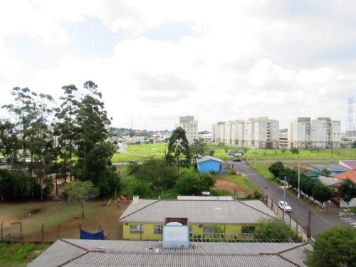 apartamento com 2 dormitórios à venda, 52 m² por r$ 181.100,00 - vila monte carlo - cachoeirinha/rs - ap0297