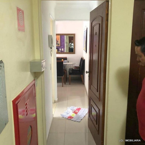 apartamento com 2 dormitórios à venda, 52 m² por r$ 239.000 - jardim umarizal - são paulo/sp - ap0081