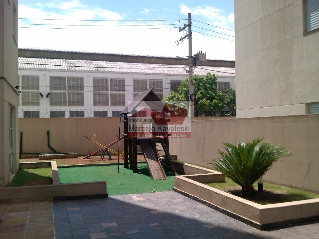 apartamento com 2 dormitórios à venda, 52 m² por r$ 280.000 - ipiranga - são paulo/sp - ap9065