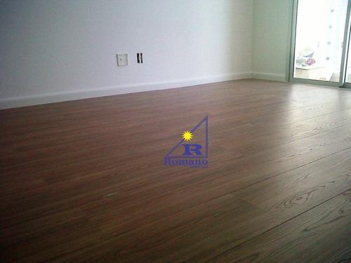 apartamento com 2 dormitórios à venda, 52 m² por r$ 325.000 - tatuapé - são paulo/sp - ap3780