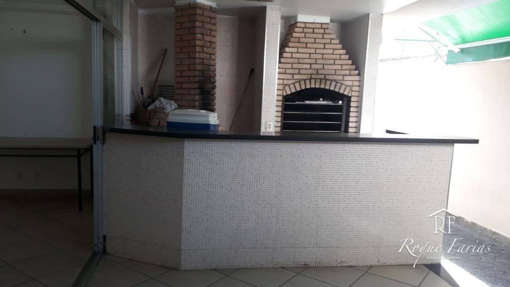 apartamento com 2 dormitórios à venda, 52 m² por r$ 330.000 - jaguaré - são paulo/sp - ap4541