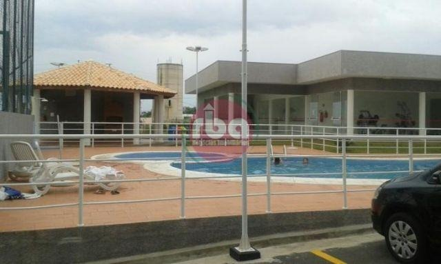 apartamento com 2 dormitórios à venda, 52 m² por r$  - wanel ville - sorocaba/sp - ap0730