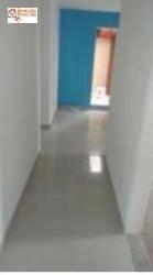 apartamento com 2 dormitórios à venda, 52 m² - vila milton - guarulhos/sp - ap1303