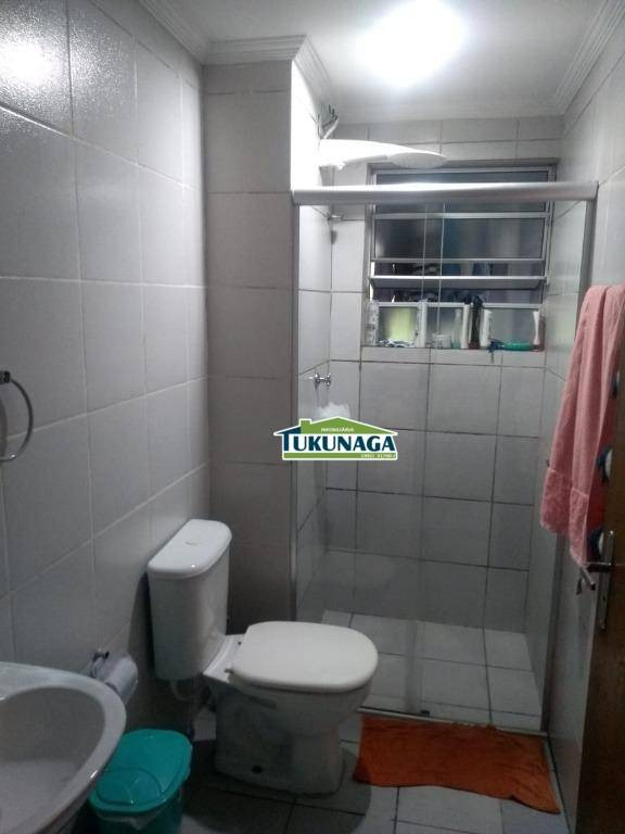 apartamento com 2 dormitórios à venda, 52m por r$ 140.000 - conjunto habitacional jova rural - são paulo/sp - ap2374
