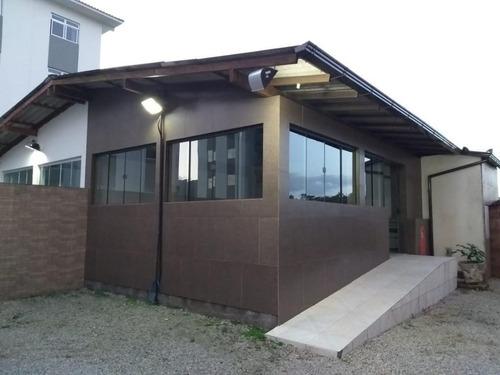 apartamento com 2 dormitórios à venda, 53 m² por r$ 129.000,00 - centro - biguaçu/sc - ap5714