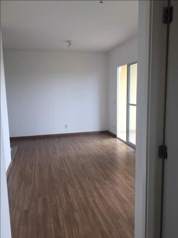 apartamento com 2 dormitórios à venda, 53 m² por r$ 185.000 - parque euclides miranda - sumaré/sp - ap1360