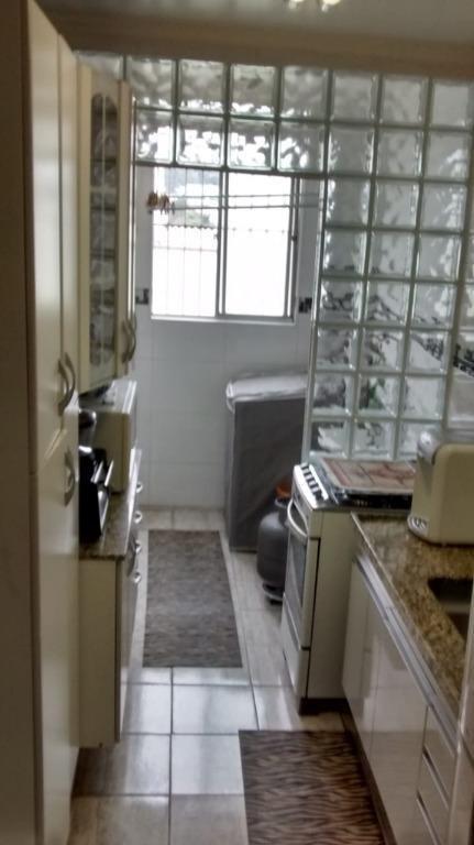 apartamento com 2 dormitórios à venda, 53 m² por r$ 195.000 - itaquera - são paulo/sp - ap4824