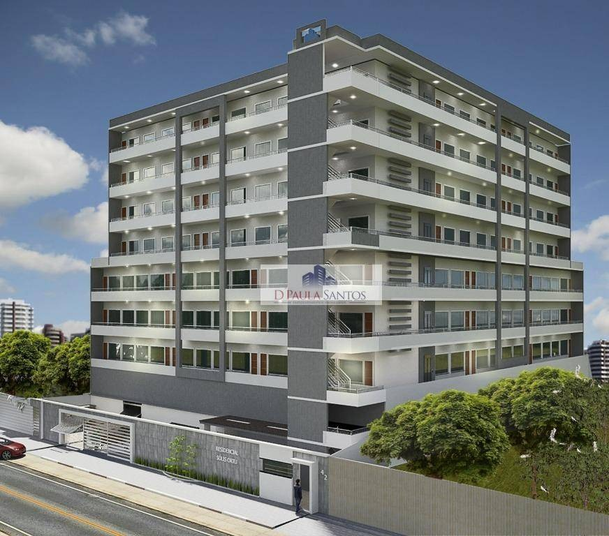 apartamento com 2 dormitórios à venda, 53 m² por r$ 259.900,00 - tatuapé - são paulo/sp - ap0140