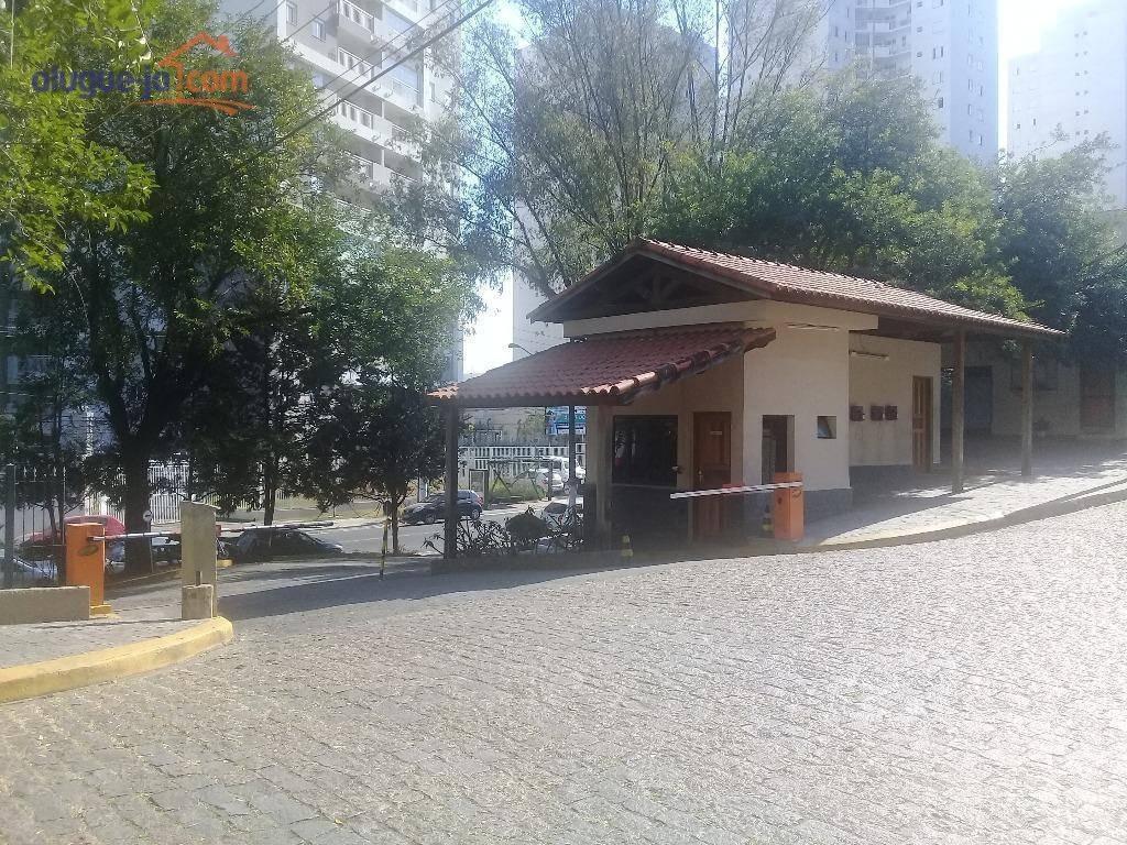 apartamento com 2 dormitórios à venda, 53 m² por r$ 280.000 - vila prudente - são paulo/sp - ap8958