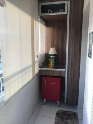 apartamento com 2 dormitórios à venda, 53 m² por r$ 303.000 - centro - são bernardo do campo/sp - ap1292