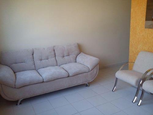 apartamento com 2 dormitórios à venda, 54 m² por r$ 180.000 - jardim das indústrias - são josé dos campos/sp - ap9747