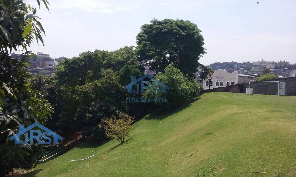 apartamento com 2 dormitórios à venda, 54 m² por r$ 180.000,00 - vila mercês - carapicuíba/sp - ap2462