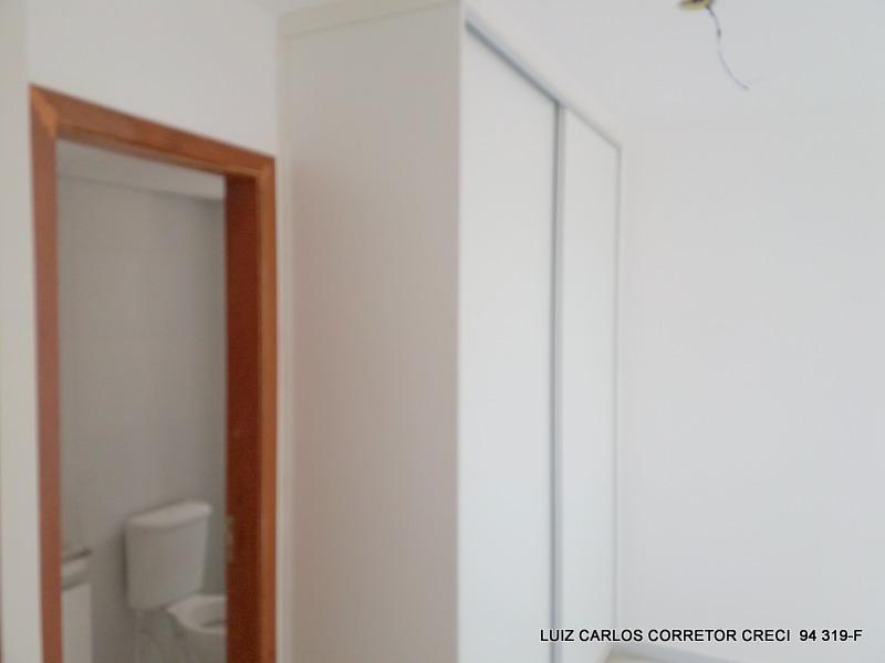apartamento com 2 dormitórios à venda, 54 m² por r$ 227.000,00 - granja viana - cotia/sp - ap0006