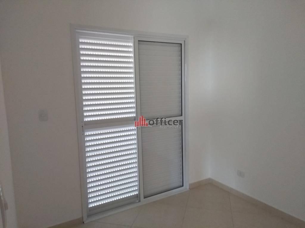 apartamento com 2 dormitórios à venda, 54 m² por r$ 250.000 - jardim das indústrias - são josé dos campos/sp - ap0767