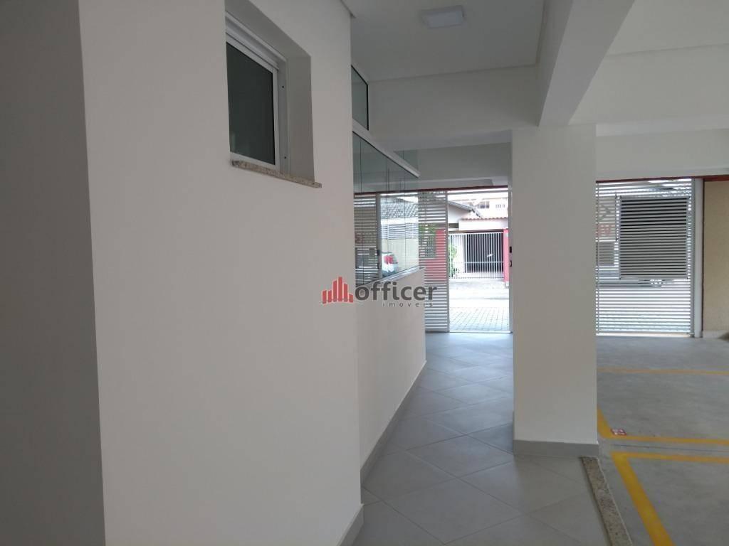 apartamento com 2 dormitórios à venda, 54 m² por r$ 250.000,00 - jardim das indústrias - são josé dos campos/sp - ap0751