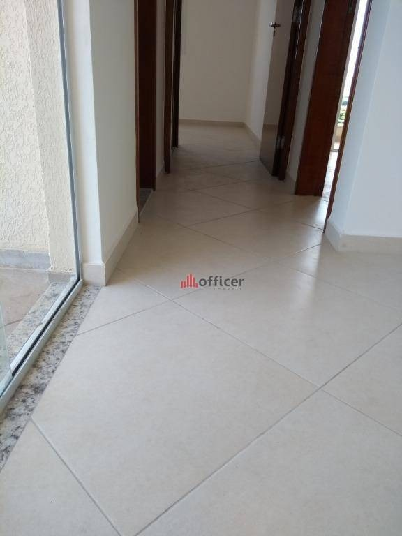 apartamento com 2 dormitórios à venda, 54 m² por r$ 255.000 - jardim das indústrias - são josé dos campos/sp - ap0764