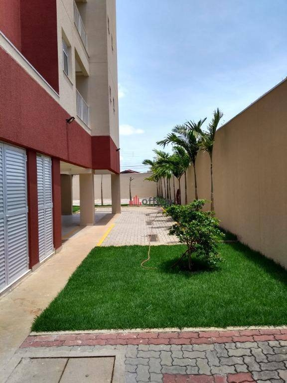 apartamento com 2 dormitórios à venda, 54 m² por r$ 255.000,00 - jardim das indústrias - são josé dos campos/sp - ap0762