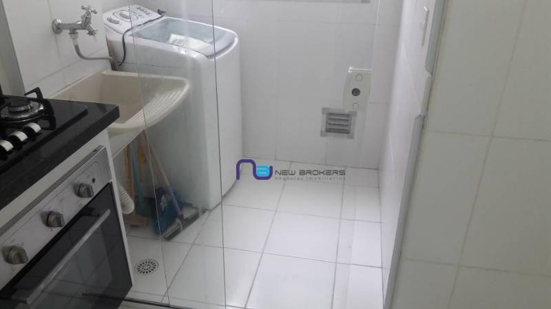 apartamento com 2 dormitórios à venda, 54 m² por r$ 270.000 - jardim pedro josé nunes - são paulo/sp - ap3749